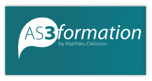 Programme AS3 Formation
